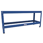 "Kreg 20"" x 64"" Universal Bench with Standard-Height Legs"