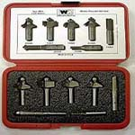 Whiteside Router Bits Sets