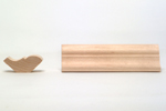 Maple Crown Moulding B305