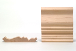 Maple Crown Moulding B311
