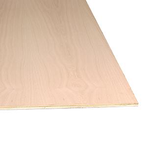 B 3 4 White Oak B Cabinet Grade Plywood 7 Ply B 48 1 2 X 96 1