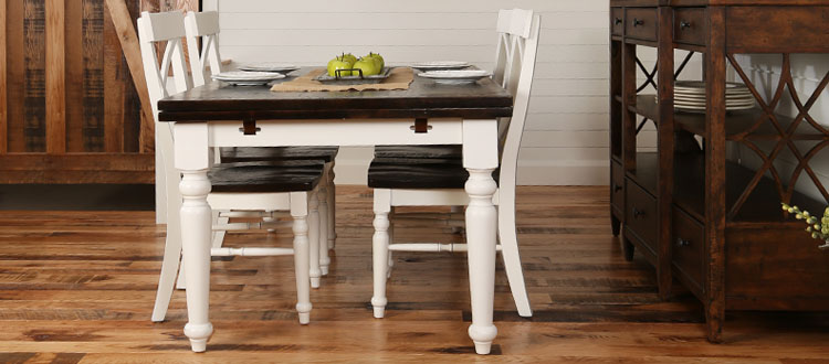 Baird Shiplap Antique Oak Flooring